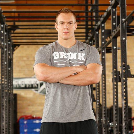 Beyond NFL - a Gronkowski Brother Talks Life & Business