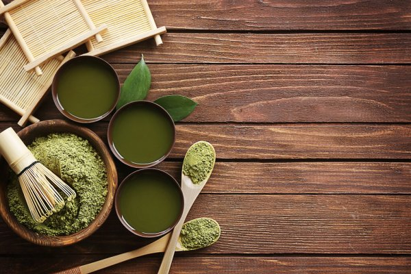 Inside a Japanese Tea Ceremony with Matcha