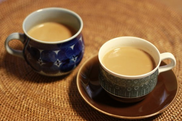 How to Pronounce Chai Tea (you're not going to like the answer)