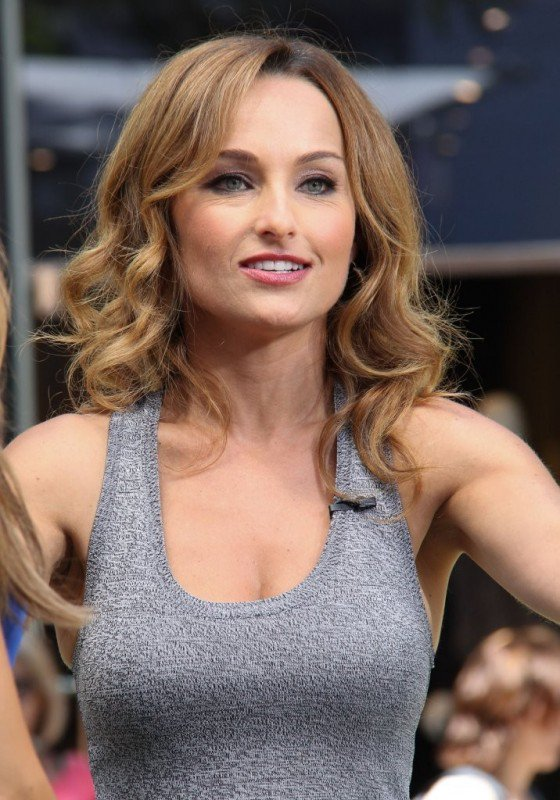 Why Giada De Laurentiis is Racist