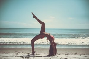 Why Every Girl That Says She Does Yoga has Never Actually Done Yoga a Day in Her Life