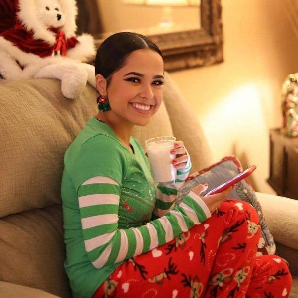 Aww yeah it's Christmas PajamasTime Already!