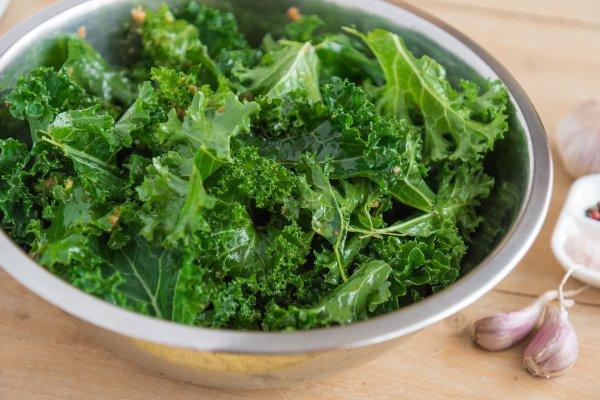 How to Make Kale Not Taste Like Crap