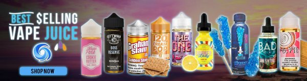 Where to Buy the Best Vape Juice