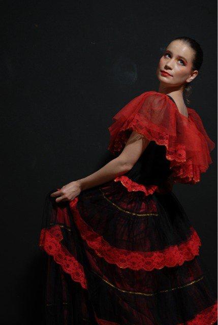 Flamenco!!!