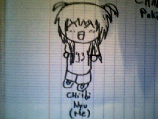 mes dessin XD