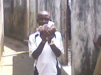 l'argent nes rien