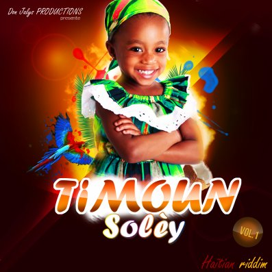 Ti Moun Soley / NAYE_Brand New Day_by Don jalys (2011)
