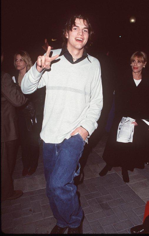 Shakedown 90's Crushes