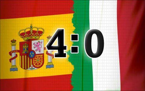 the final ( euro 2012)