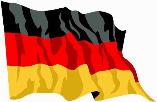 origine allemand et fier
