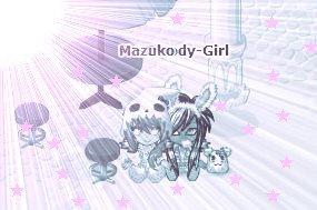 xBloody-Girl ♥...