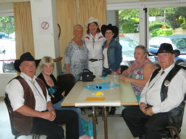 SUMMER PARTY WAVRE