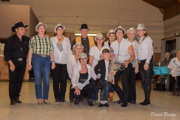 SOIREE DU CLUB 22 OCTOBRE