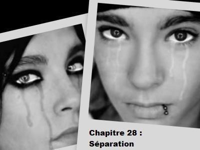 Chapitre 28 : Séparation