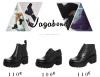 """Ma sélection chaussures """"Vagabond"""""""