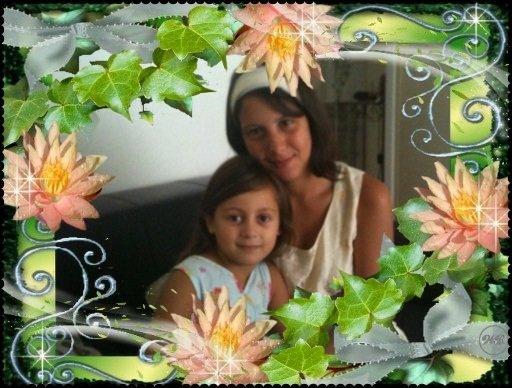 ma petite sœur et moi