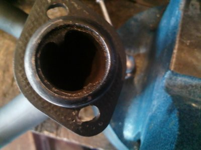 Debrider un moteur derbi euro 3