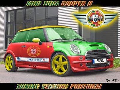mini portugaize