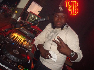 deejay brown mix