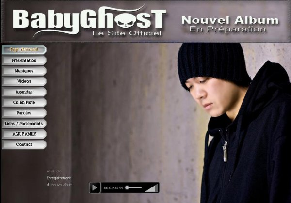 LE SITE OFFICIEL