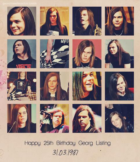 à Georg.