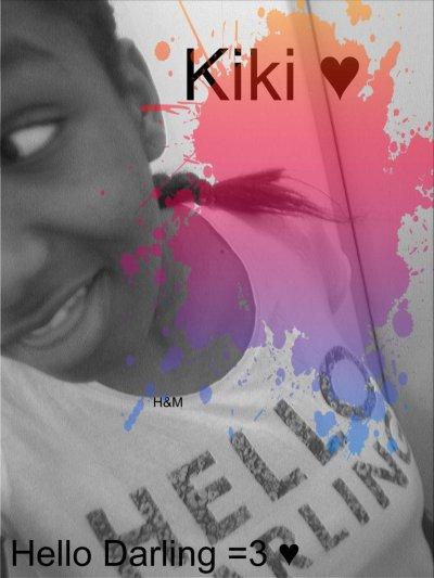 *_ Who I am ? ♥
