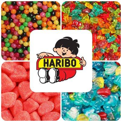 Les bonbons industriels l 39 exemple des bonbons haribo - Dessin de bonbons haribo ...