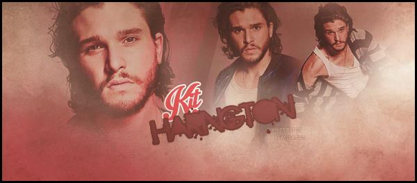 Bienvenue sur ta nouvelle source d'actualité sur l'acteur de Game Of Thrones - Kit Harington !  Découvrez sur ce blog tout le quotidien du beau et talentueux Kit Harington, à travers plusieurs : médias, events, candids, shoots...