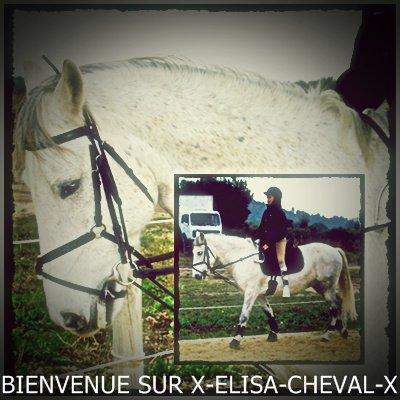 Loulou et Elisa.C