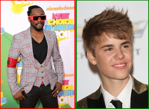 Will.i.am pourrait collaborer avec Justin Bieber ?