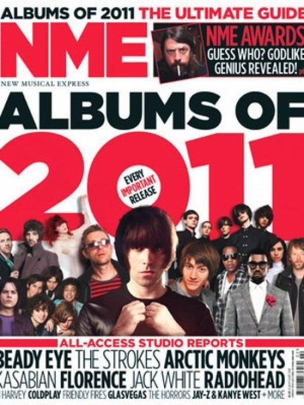 Le magazine Rock NME vient de classer les pires chanteurs de pop de l'histoire de la musique.