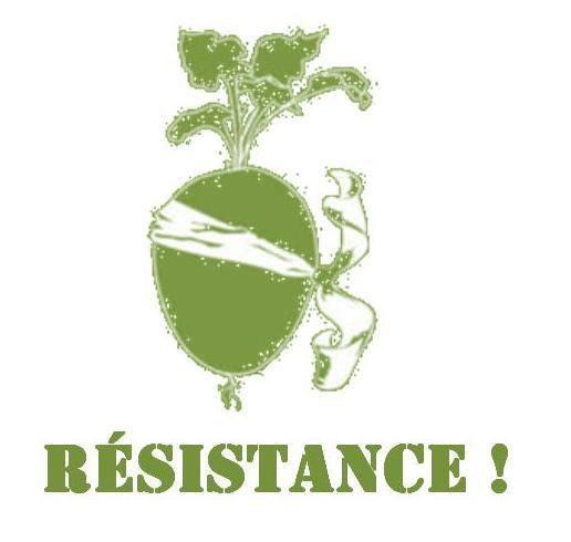 Aidez nous à conserver notre région intacte...