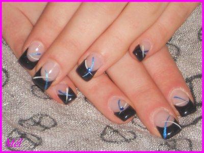 Mél ongles n°41