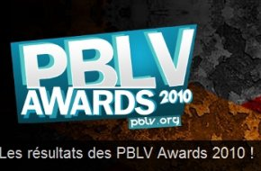 PBLV Awards 2010