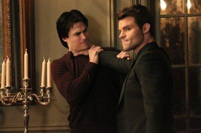 Petit Scoop... Elijah come Back..