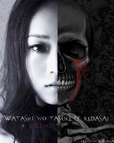 """Nouvel avatar """"Aide moi s'il te plait Keiko """""""
