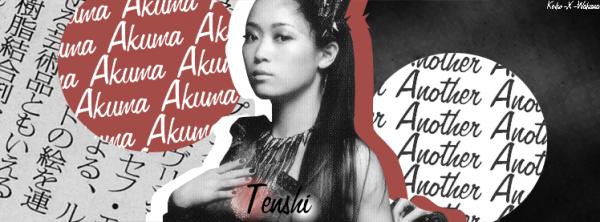 Tenshi to Akuma 。