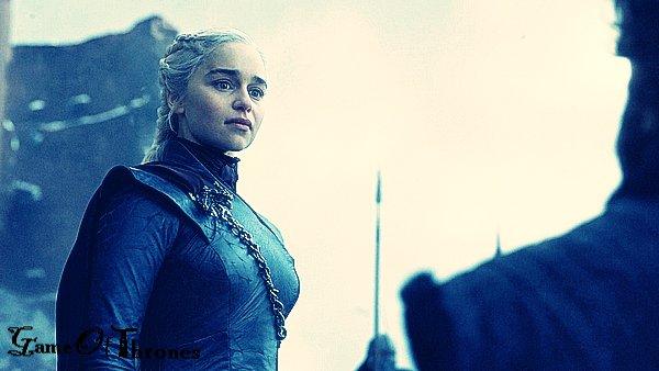 INTERVIEWS ≡ Non Emilia, Daenerys ne méritait pas mieux... (Analyse des événements de la saison 8 de GOT)
