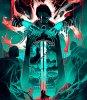 ARTS ✿ Posters artistiques de la saison 8