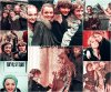 DANS LES COULISSES ஹ Nouvelles/vieilles photos du casting de Game of Thrones