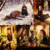 ARTS Découvrez les illustrations de Drazenka Kimpel pour A Song of Ice & Fire