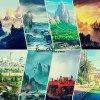 DIVERS ASOIAF/GOT Sondage : dans quelle région de Westeros préfereriez-vous vivre ?