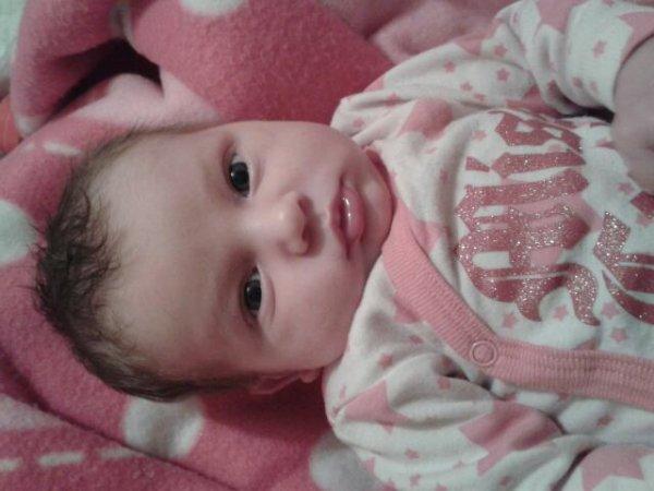 Ma fille , Ma princesS , Mon Tresor