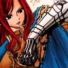 The Theme of Erza
