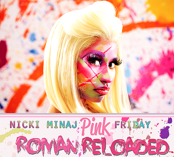 .  Découvrez le Featuring De Nicki Minaj et Chris Brown « Right By My Side » .