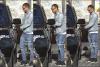 .  02 Mars : Chris Brown,a été aperçu sortant d'un salon de Massage à Los Angeles. Un TOP pour moi. Votre avis ? .