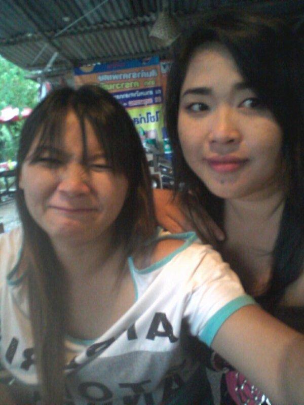 Yuri and me