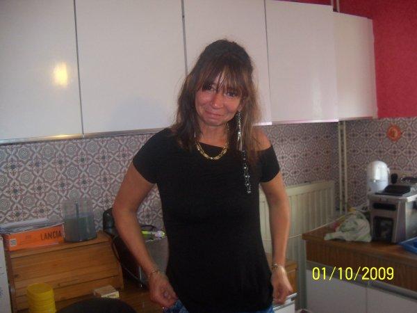 dans ma cuisine foto prise a l impro par sandra