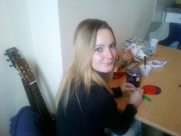 ma niece angie decedé tragiquement a noel 2010